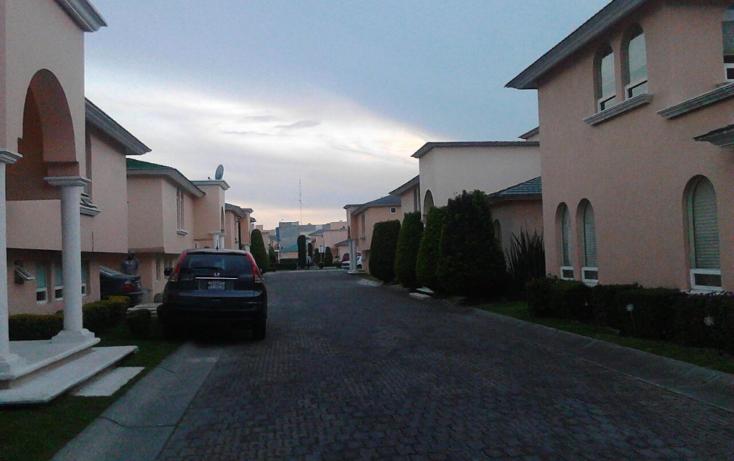 Foto de casa en venta en  , real de arcos, metepec, méxico, 1244475 No. 01