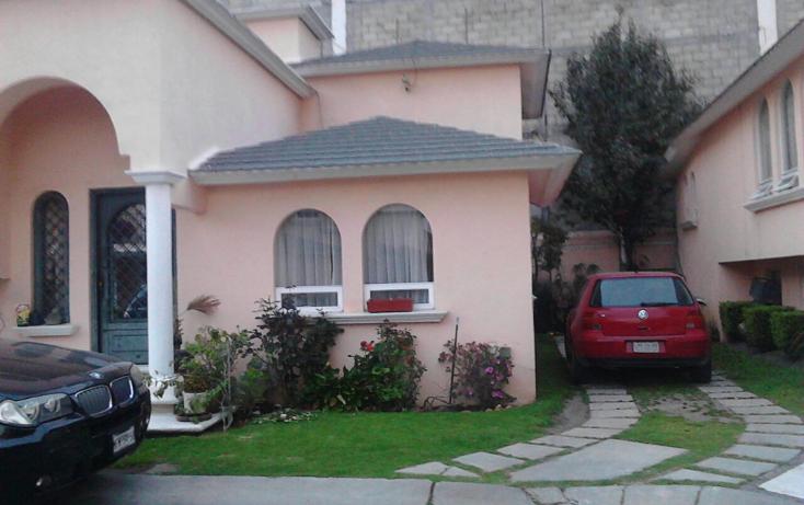Foto de casa en venta en  , real de arcos, metepec, méxico, 1244475 No. 02