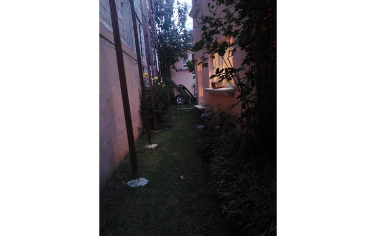 Foto de casa en venta en  , real de arcos, metepec, méxico, 1244475 No. 08