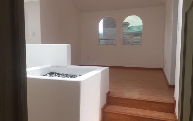 Foto de casa en renta en  , real de arcos, metepec, m?xico, 1273461 No. 10