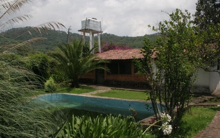 Foto de casa en venta en  , real de arriba, temascaltepec, m?xico, 829555 No. 02