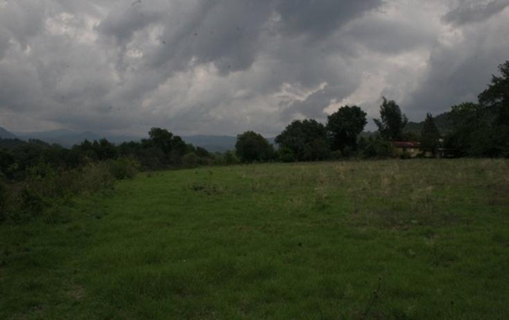 Foto de casa en venta en  , real de arriba, temascaltepec, m?xico, 829555 No. 03