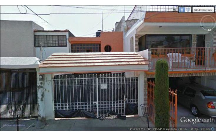 Foto de casa en venta en  , real de atizapán, atizapán de zaragoza, méxico, 1113081 No. 01