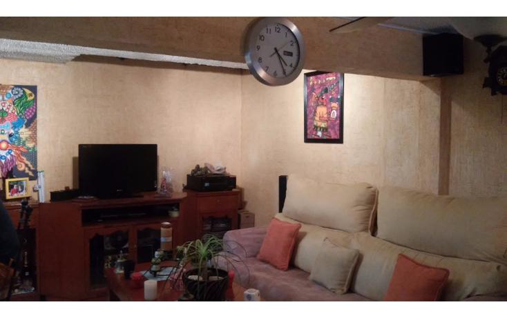 Foto de casa en venta en  , real de atizapán, atizapán de zaragoza, méxico, 2028622 No. 04