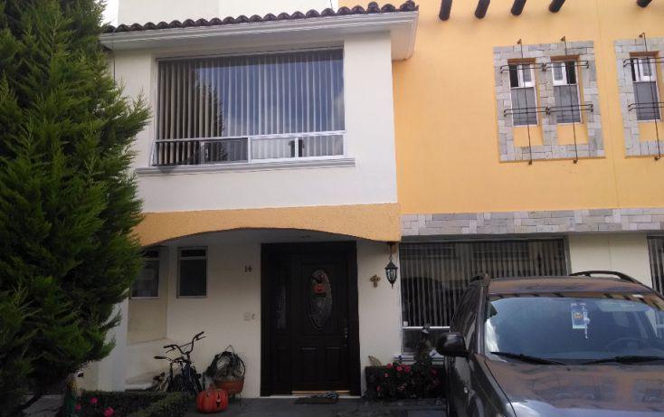 Foto de casa en condominio en venta en, real de azaleas i, metepec, estado de méxico, 1099753 no 01