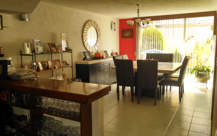 Foto de casa en condominio en venta en, real de azaleas i, metepec, estado de méxico, 1099753 no 02