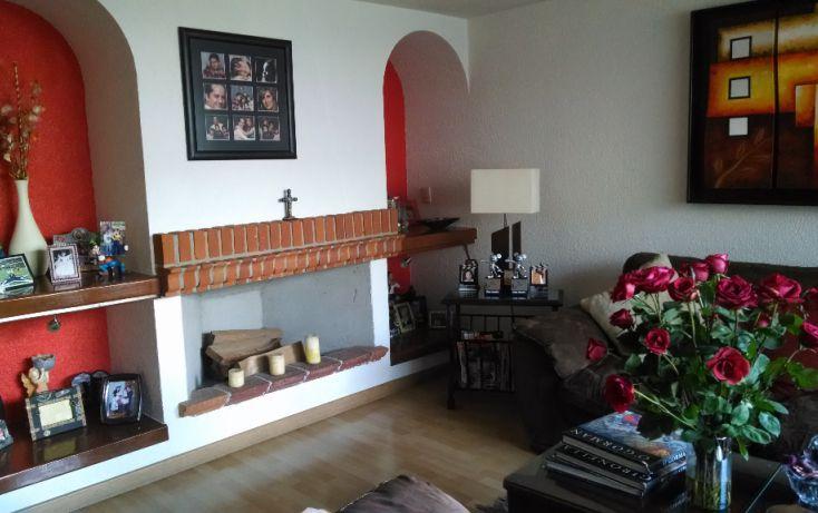 Foto de casa en condominio en venta en, real de azaleas i, metepec, estado de méxico, 1099753 no 05