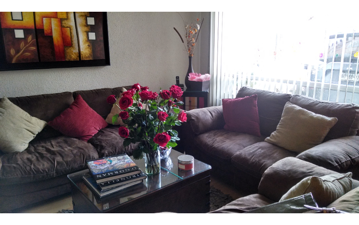 Foto de casa en venta en  , real de azaleas i, metepec, m?xico, 1099753 No. 03