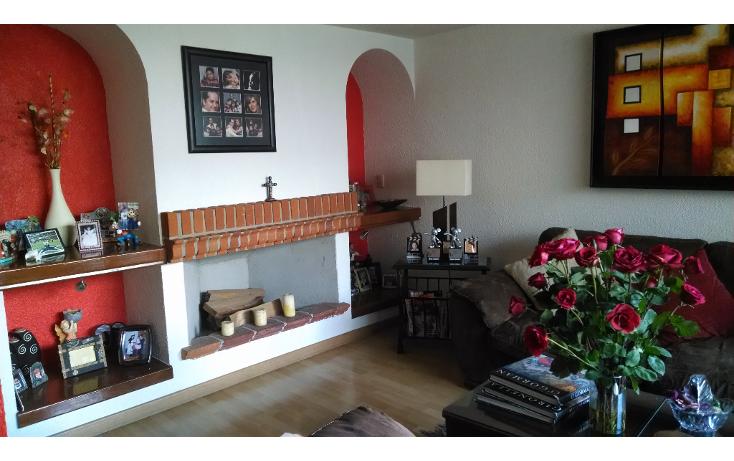 Foto de casa en venta en  , real de azaleas i, metepec, m?xico, 1099753 No. 05