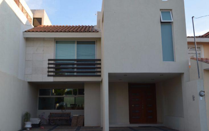 Foto de casa en venta en, real de bugambilias, león, guanajuato, 1090329 no 01