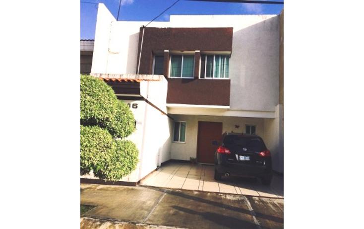 Foto de casa en venta en  , real de bugambilias, león, guanajuato, 1374483 No. 01