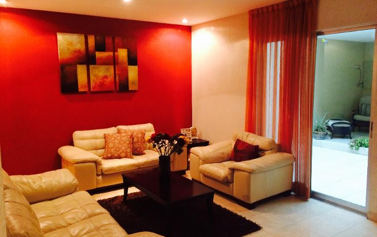 Foto de casa en venta en  , real de bugambilias, león, guanajuato, 1374483 No. 02
