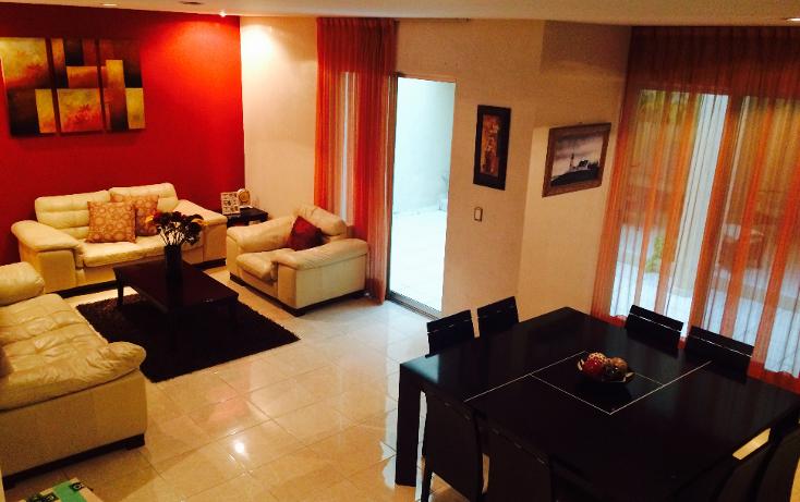 Foto de casa en venta en  , real de bugambilias, león, guanajuato, 1374483 No. 03
