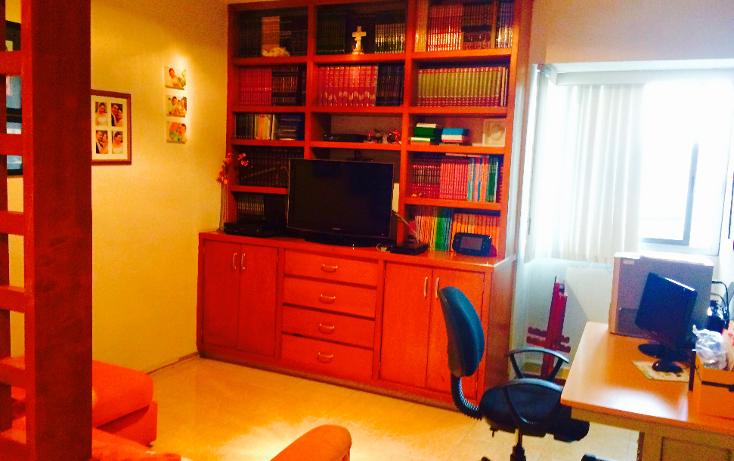 Foto de casa en venta en  , real de bugambilias, león, guanajuato, 1374483 No. 07