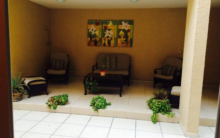 Foto de casa en venta en  , real de bugambilias, león, guanajuato, 1374483 No. 08