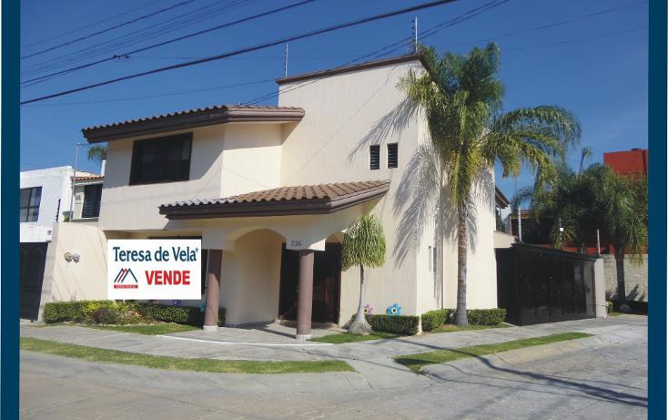 Foto de casa en venta en  , real de bugambilias, le?n, guanajuato, 1435091 No. 01