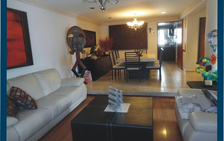 Foto de casa en venta en  , real de bugambilias, le?n, guanajuato, 1435091 No. 02