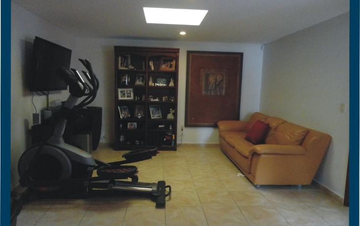 Foto de casa en venta en  , real de bugambilias, león, guanajuato, 1435091 No. 08