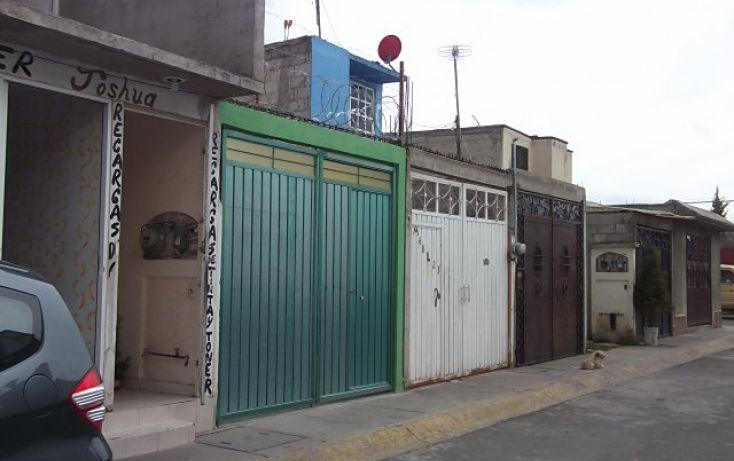Foto de casa en venta en, real de costitlán i, chicoloapan, estado de méxico, 1750078 no 03