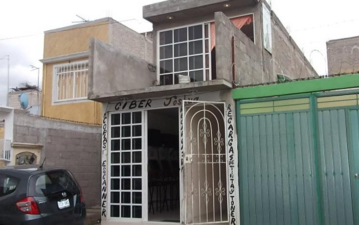 Foto de casa en venta en  , real de costitl?n i, chicoloapan, m?xico, 1750078 No. 01