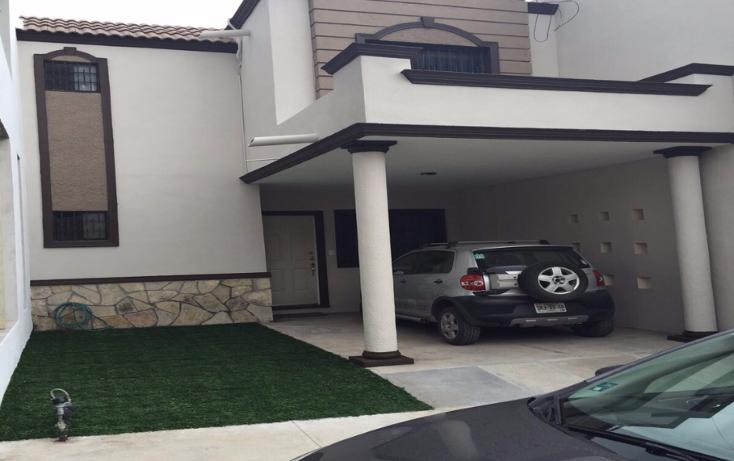 Foto de casa en venta en  , real de cumbres 1er sector, monterrey, nuevo le?n, 1809028 No. 01