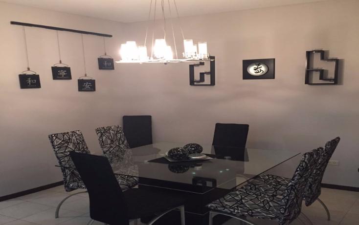 Foto de casa en venta en  , real de cumbres 1er sector, monterrey, nuevo le?n, 1809028 No. 04