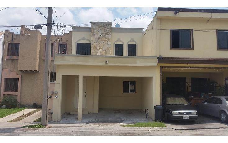 Foto de casa en venta en  , real de cumbres 1er sector, monterrey, nuevo león, 1870570 No. 01