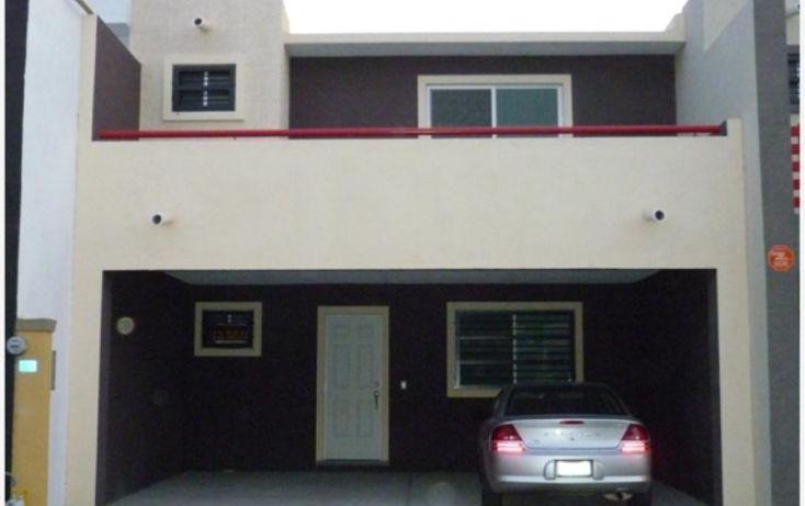 Foto de casa en renta en real de cumbres, cumbres 3 sector sección 34, monterrey, nuevo león, 1422245 no 01