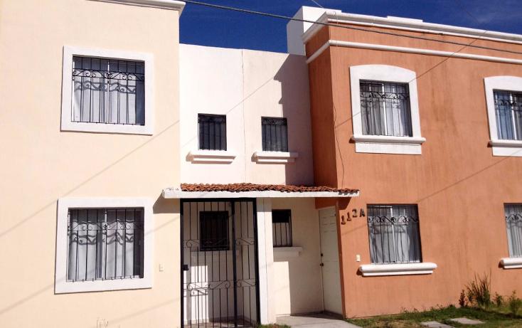 Foto de casa en venta en  , real de haciendas, aguascalientes, aguascalientes, 1975648 No. 01