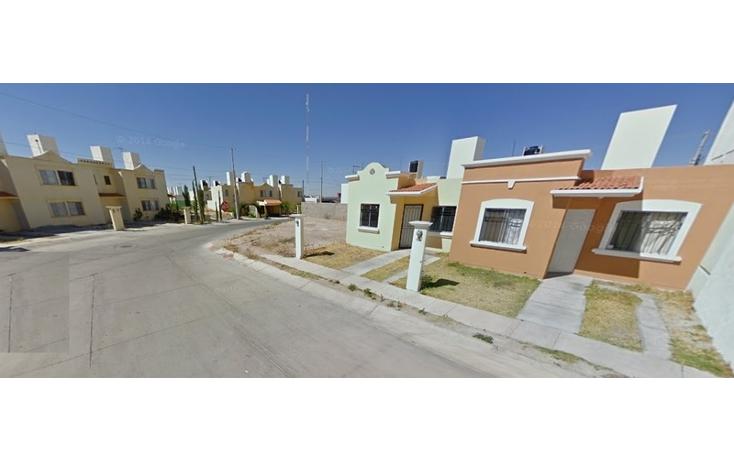 Foto de casa en venta en  , real de haciendas, aguascalientes, aguascalientes, 976705 No. 02