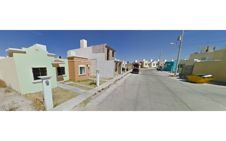 Foto de casa en venta en  , real de haciendas, aguascalientes, aguascalientes, 976705 No. 03
