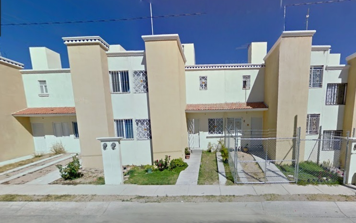 Foto de casa en venta en  , real de haciendas, aguascalientes, aguascalientes, 976711 No. 01