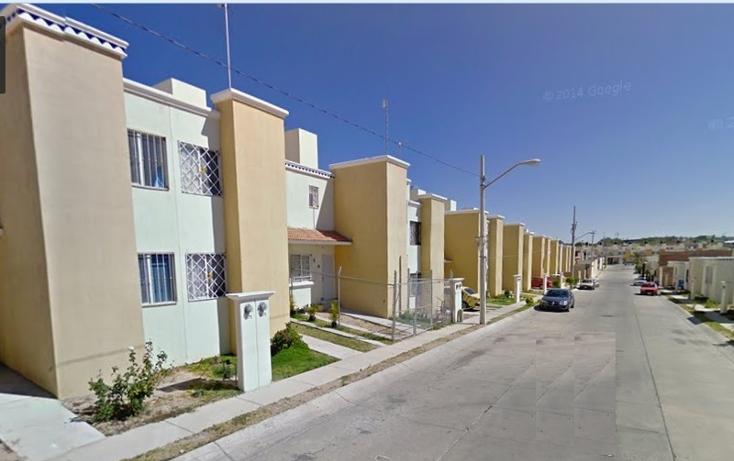 Foto de casa en venta en  , real de haciendas, aguascalientes, aguascalientes, 976711 No. 03