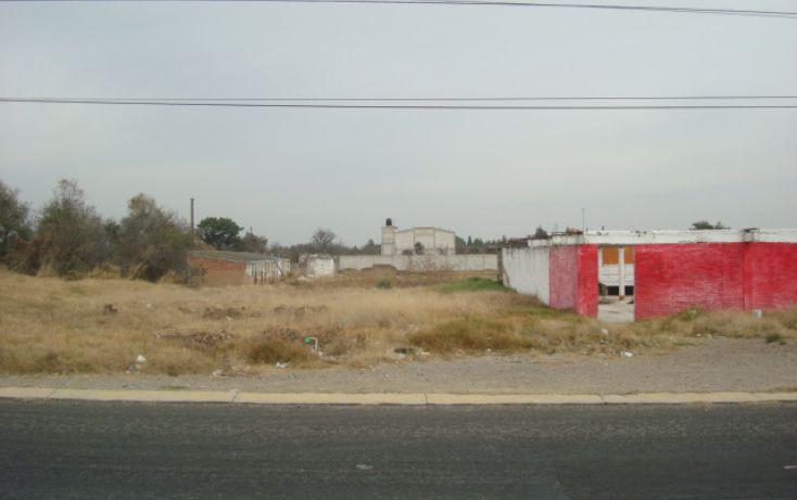 Foto de terreno comercial en venta en, real de huejotzingo, huejotzingo, puebla, 1612708 no 01