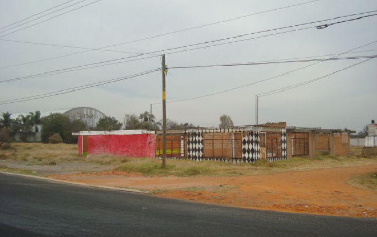 Foto de terreno comercial en venta en, real de huejotzingo, huejotzingo, puebla, 1612708 no 04