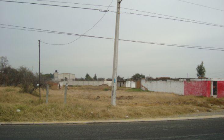 Foto de terreno comercial en venta en, real de huejotzingo, huejotzingo, puebla, 1612708 no 05