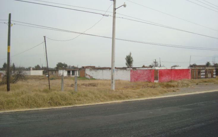 Foto de terreno comercial en venta en, real de huejotzingo, huejotzingo, puebla, 1612708 no 07