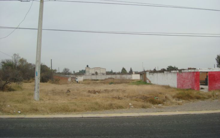 Foto de terreno comercial en venta en, real de huejotzingo, huejotzingo, puebla, 1612708 no 09