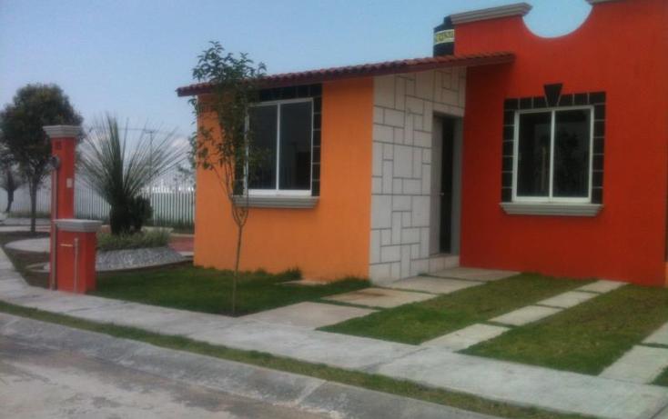 Foto de casa en venta en  , real de joyas, zempoala, hidalgo, 1455675 No. 02