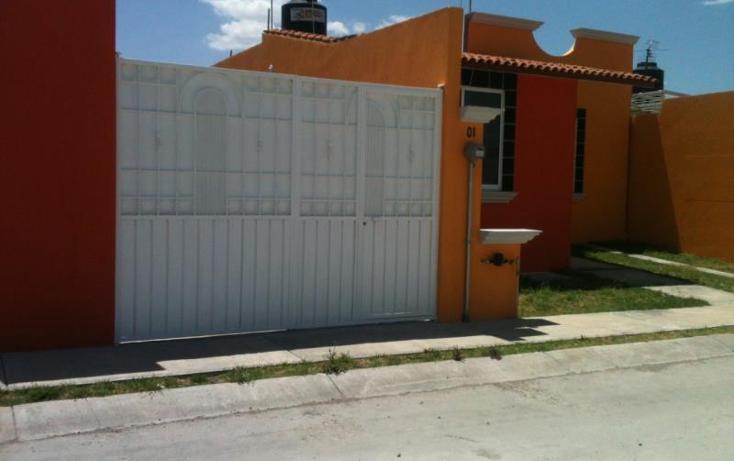 Foto de casa en venta en  , real de joyas, zempoala, hidalgo, 1455691 No. 02