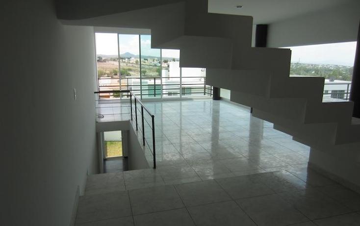 Foto de casa en venta en  22, real de juriquilla, querétaro, querétaro, 786605 No. 03