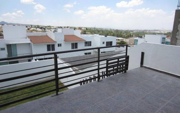 Foto de casa en venta en  22, real de juriquilla, querétaro, querétaro, 786605 No. 07