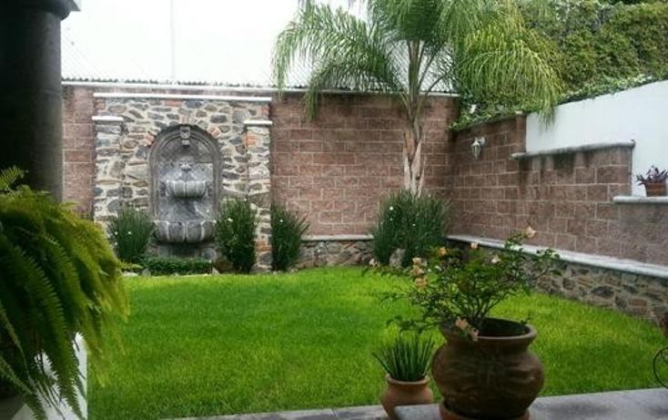 Foto de casa en venta en  , real de juriquilla (diamante), querétaro, querétaro, 1026665 No. 02
