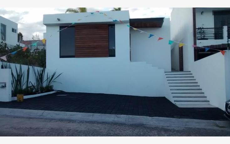 Foto de casa en venta en  , real de juriquilla (diamante), quer?taro, quer?taro, 1158951 No. 01