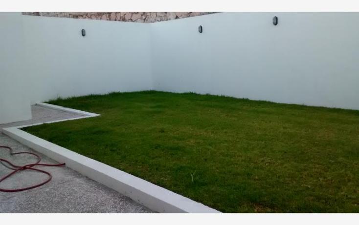 Foto de casa en venta en  , real de juriquilla (diamante), quer?taro, quer?taro, 1158951 No. 04