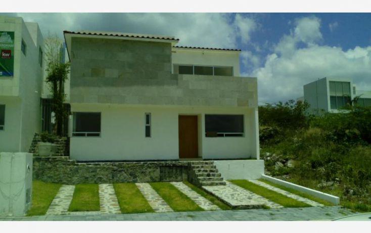 Foto de casa en venta en, real de juriquilla diamante, querétaro, querétaro, 1214865 no 29
