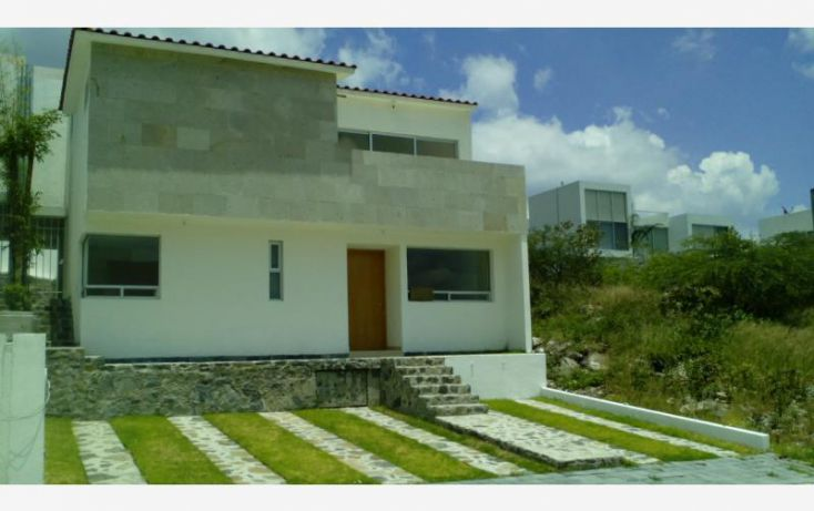 Foto de casa en venta en, real de juriquilla diamante, querétaro, querétaro, 1214865 no 30