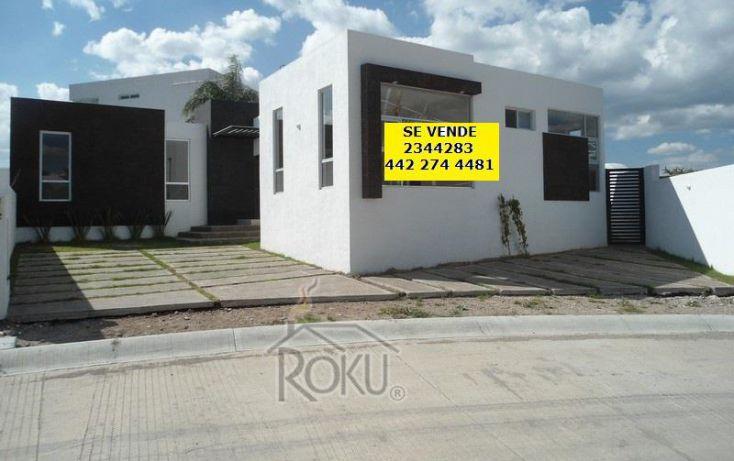 Foto de casa en venta en, real de juriquilla diamante, querétaro, querétaro, 1238795 no 01