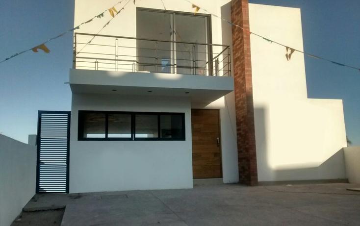 Foto de casa en venta en  , real de juriquilla (diamante), quer?taro, quer?taro, 1340639 No. 09