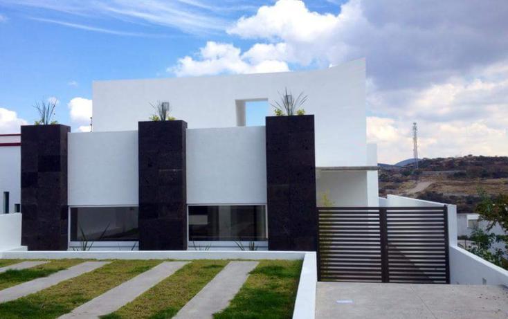 Foto de casa en venta en  , real de juriquilla (diamante), querétaro, querétaro, 1370437 No. 06